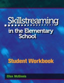 Skillstreaming in the Elementary School Student Workbook and Group Leader s Guide  10 Workbooks and One Leader s Guide  PDF
