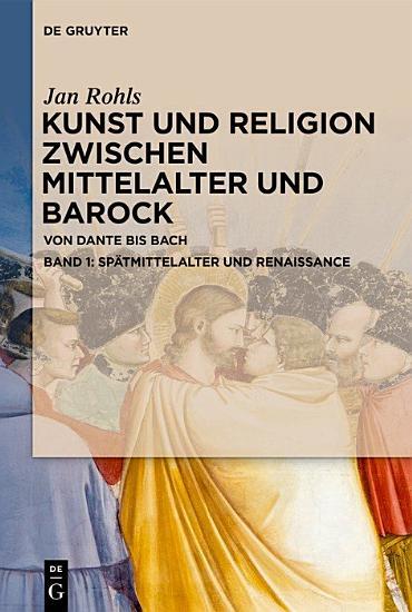 Sp  tmittelalter und Renaissance PDF
