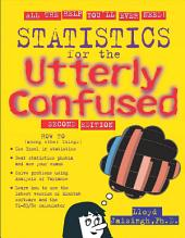 Statistics for the Utterly Confused, 2nd edition: Edition 2