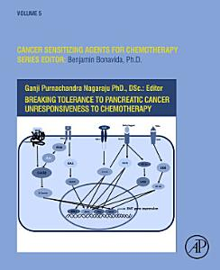 Breaking Tolerance to Pancreatic Cancer Unresponsiveness to Chemotherapy