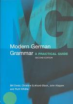 Modern German Grammar