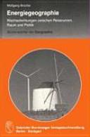 Energiegeographie PDF