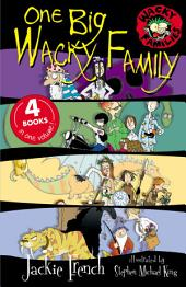 One Big Wacky Family