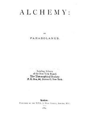 Theosophical Siftings PDF