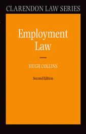 Employment Law: Edition 2