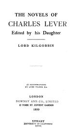 The Novels of Charles Lever: Lord Kilgobbin