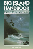 Big Island of Hawaii Handbook