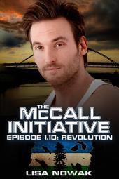 The McCall Initiative Episode 1.10 Revolution