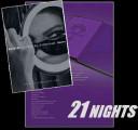 21 Nights Book PDF