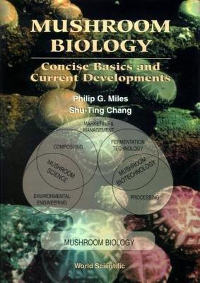 Mushroom Biology PDF
