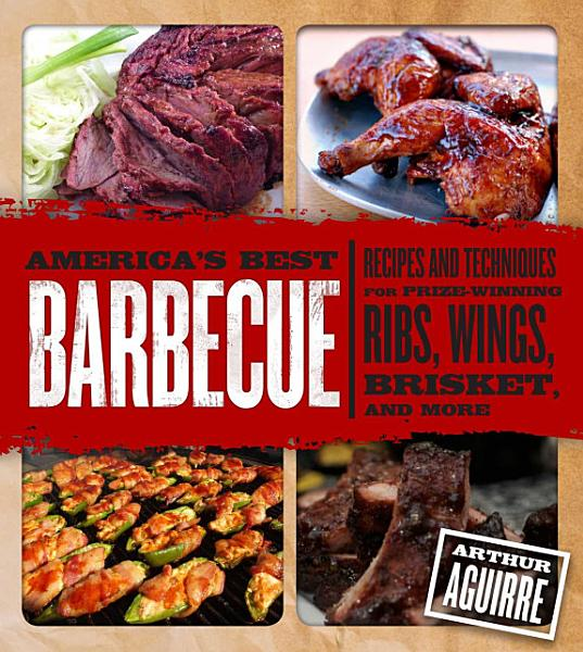Download America s Best Barbecue Book