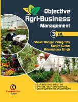 Objective Agribusiness Management 3rd Ed PDF