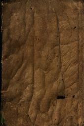 De natura rerum libri VII, de natura hominis libri II