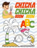 Chicka Boom Boom Abc Book Book PDF