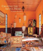 Creating the Artful Home PDF