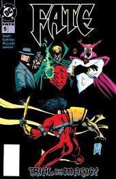 Fate (1994-) #5