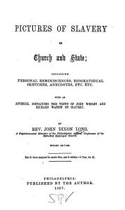 Pictures of Slavery in Church and State PDF