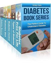 Diabetes Book Series - The Perfect Guide to Understand Diabetes