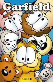 Garfield -: Volume 3