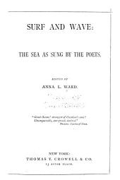 Surf and Wave: The Sea as Sung by the Poets