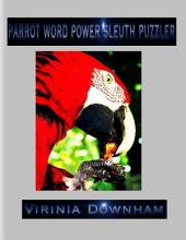 Parrot Word Power Sleuth Puzzler