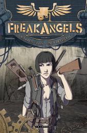 Freakangels -: Volume3