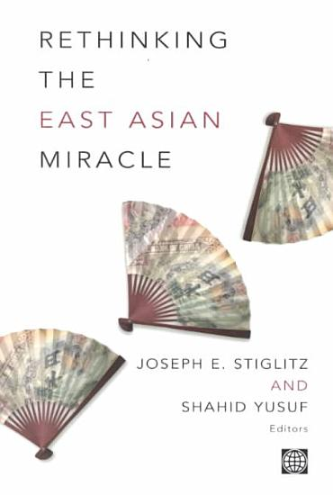 Rethinking the East Asian Miracle PDF