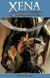 Xena, Warrior Princess: The Classic Years Omnibus Vol. 1