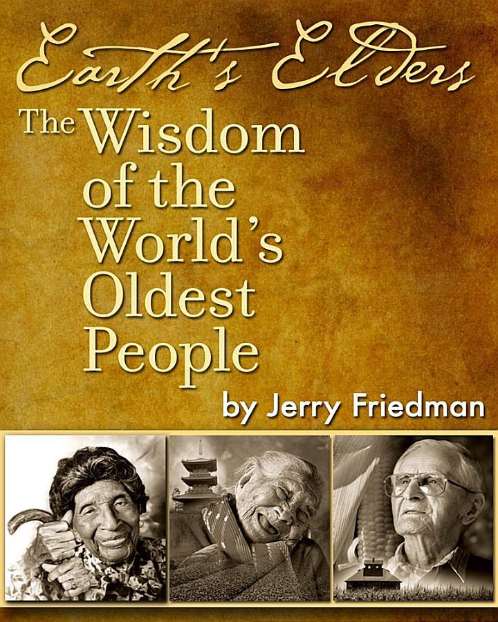 Earth's Elders