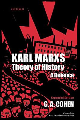 Karl Marx s Theory of History PDF
