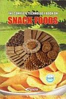 The Complete Technology Book on Snack Foods  2nd Revised Edition  PDF