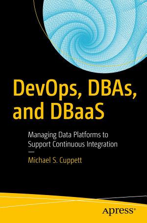 DevOps  DBAs  and DBaaS