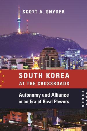 South Korea at the Crossroads