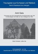 Amt Geis PDF