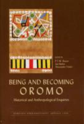 Download Being and Becoming Oromo Book