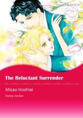 The Reluctant Surrender: Mills & Boon Comics