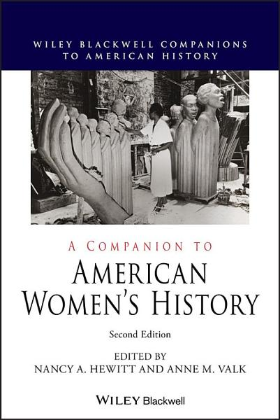 Download A Companion to American Women s History Book