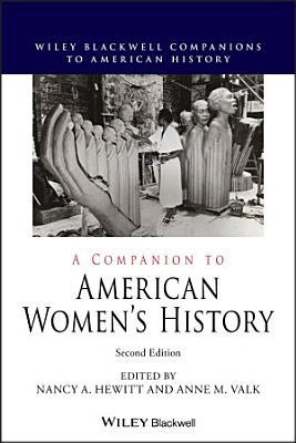A Companion to American Women s History PDF