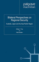 Bilateral Perspectives on Regional Security PDF