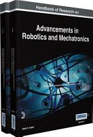 Handbook of Research on Advancements in Robotics and Mechatronics PDF