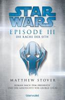 Star WarsTM   Episode III   Die Rache der Sith PDF