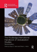 The Routledge International Handbook of Globalization Studies PDF