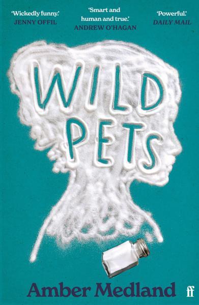Download Wild Pets Book