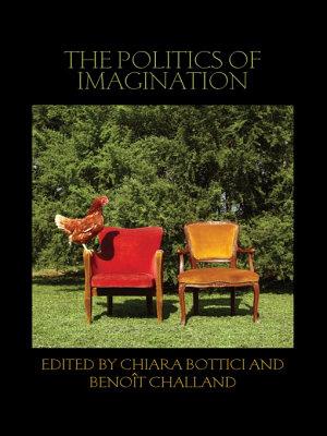 The Politics of Imagination PDF