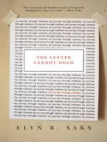 The Center Cannot Hold PDF