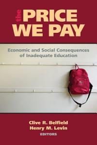 The Price We Pay PDF