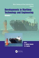 Maritime Technology and Engineering 5 Volume 1