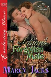 Adrian's Forgotten Mate [The Pregnant Mate Series 2]