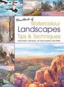 Handbook of Watercolour Landscapes Tips & Techniques