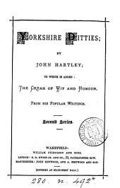 Yorkshire ditties. Ser. 1 (repr.); 2